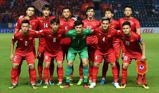 U23 Việt Nam nguy cơ mất trụ cột ở trận gặp Triều Tiên