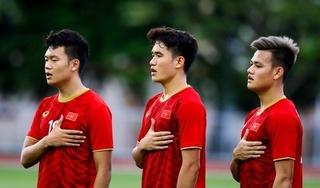 CĐV Thái Lan cổ vũ cho U23 Việt Nam vào tứ kết giải châu Á