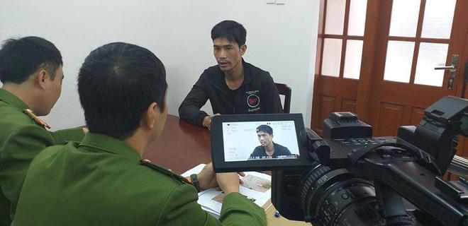 Lời khai của nghi phạm chém dã man người phụ nữ trên cầu ở Thái Nguyên