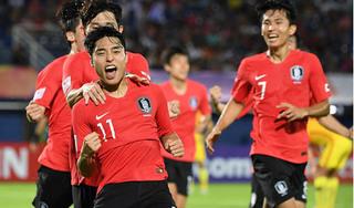 Danh sách 6 đội bóng giành quyền vào tứ kết U23 châu Á