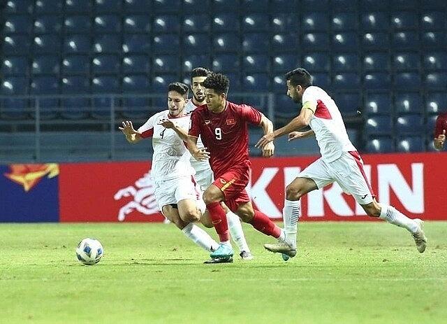 Báo quốc tế dự đoán UAE và Jordan sẽ cố tình hòa để loại U23 Việt Nam