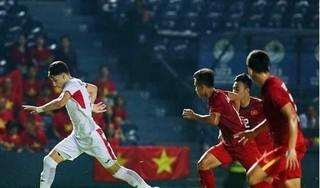 Chuyên gia: 'Vì Hàn Quốc, U23 Việt Nam có cơ hội vào Tứ kết'
