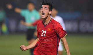 Hàng thủ mắc sai lầm, U23 Việt Nam dừng bước ở vòng bảng