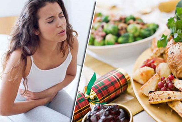 Cách đơn giản xử lý khi bị ngộ độc thực phẩm ngày Tết
