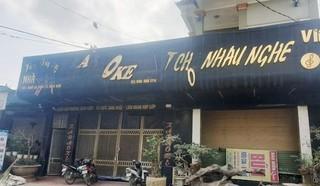 Tin mới nhất vụ bắt giữ 101 người tại sới bạc 'khủng', thu giữ nửa tỷ ở Nghệ An