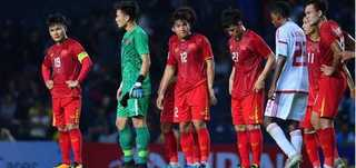 CĐV Thái Lan 'xát muối' vào thất bại của U23 Việt Nam