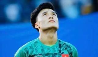 Bùi Tiến Dũng 'đau khổ, dằn vặt' sau sai lầm ở trận gặp U23 Triều Tiên