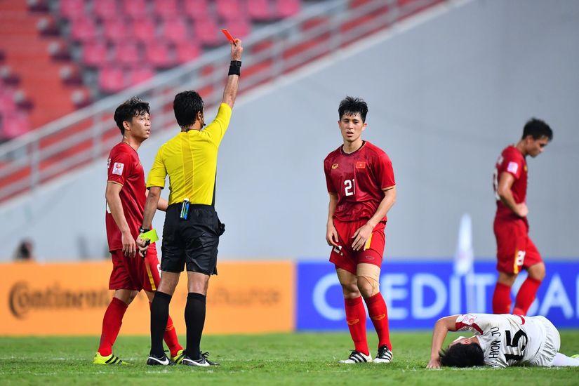 Báo chí Trung Quốc chê U23 Việt Nam