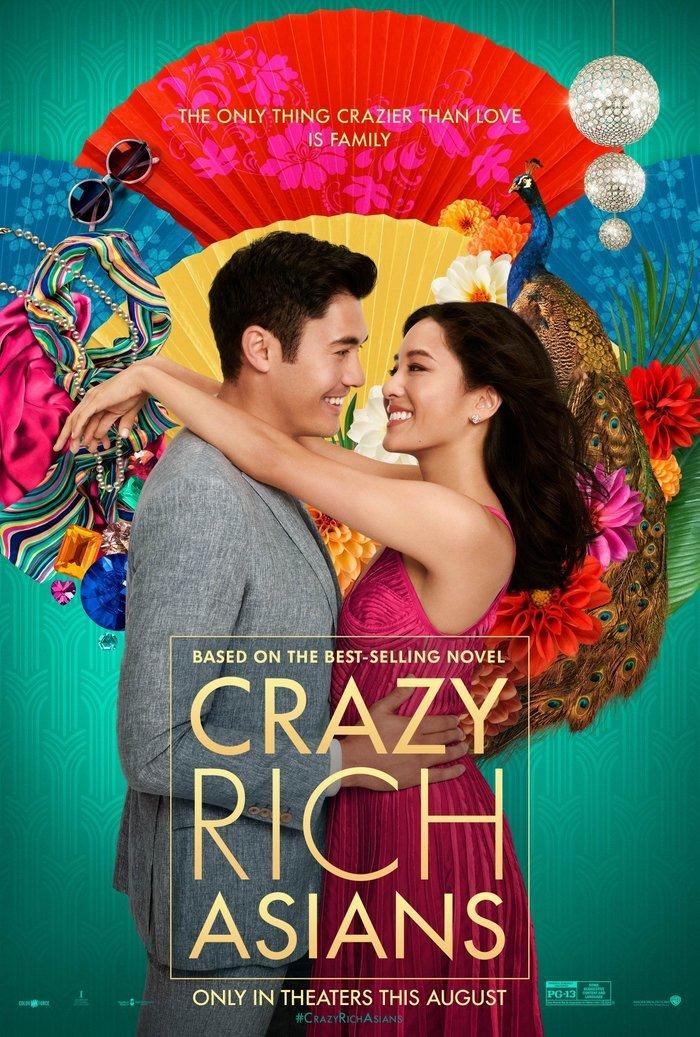 Đạo diễn Nam Cito lên tiếng việc trailer và phim Gái già lắm chiêu 3 'đạo' phim Crazy Rich Asians