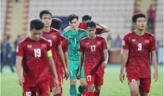 Chuyên gia nhận định những nguyên nhân khiến U23 Việt Nam thất bại tại giải châu Á