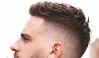 Kiểu tóc lên ngôi 2020 cho nam giới