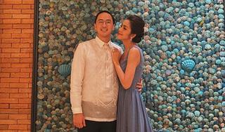 Hà Tăng đăng ảnh tình tứ bên cạnh Louis Nguyễn kèm lời chúc sinh nhật ngọt ngào