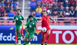 U23 Thái Lan dừng bước ở tứ kết sau trận thua sát nút trước U23 Saudi Arabia