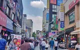 40% doanh nghiệp Hàn Quốc không thưởng Tết Âm lịch