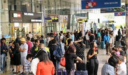 Thông tin mới về du khách Trung Quốc nghi bị viêm phổi cấp tính ở Đà Nẵng