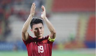 Top 5 cầu thủ QBV Việt Nam: Vắng bóng các cầu thủ HAGL