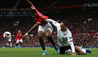 Mất trọng pháo, MU lấy gì để đấu 'độc cô cầu bại' Liverpool?