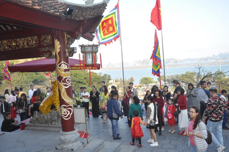 'Mốt' du lịch ngày Tết phổ biến với các gia đình