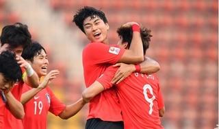 Lộ diện 4 đội bóng góp mặt ở vòng bán kết U23 châu Á 2020