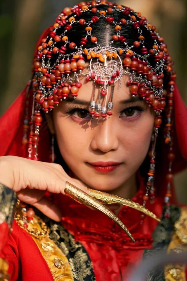 Hoàng Yến Chibi: Tôi và mẹ sẽ đón giao thừa ở bar