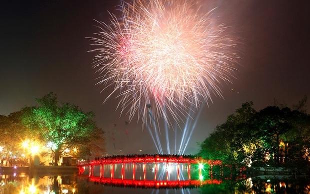 Ăn gì chơi gì ở Hà Nội vào dịp tết Canh Tý 2020