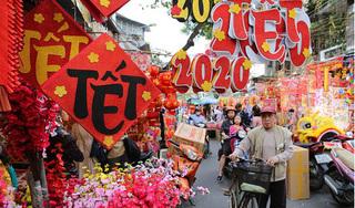 Dịp tết Canh Tý 2020 không thể bỏ qua điểm ăn chơi tuyệt vời này tại Hà Nội