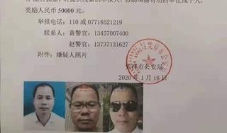 Diễn biến mới nhất vụ nổ súng khiến 7 người thương vong ở Lạng Sơn