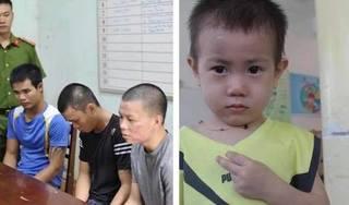 Sự thật thông tin bé trai 3 tuổi bị bắt cóc bán sang Trung Quốc