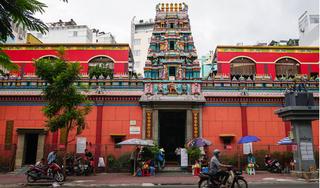 5 ngôi chùa linh thiêng, điểm hành hương lý tưởng đầu năm 2020