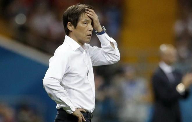 HLV Nishino sẽ bị sa thải nếu tiếp tục thất bại tại AFF Cup 2020