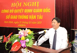 Quản lý, sử dụng vốn đầu tư công ở Sở GTVT Nam Định: Chưa thực sự tiết kiệm?