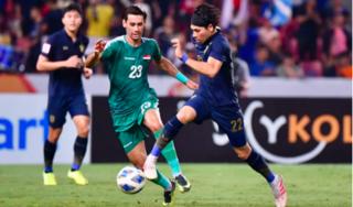 Báo châu Á: 'Cầu thủ Thái Lan không phù hợp với phong cách của HLV Nishino'