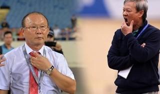 HLV Lê Thụy Hải: 'Ông Park đã thay đổi bóng đá Việt Nam'