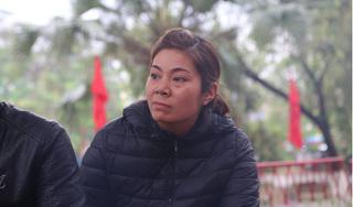 Vợ tài xế container tông Innova: 'Mong năm sau sẽ được đón Tết cùng chồng'