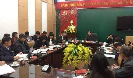 Thành lập đội phòng, chống bệnh viêm phổi cấp do virut 'lạ' từ Trung Quốc