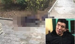 Diễn biến mới nhất vụ cụ ông 75 tuổi bị sát hại dã man ở Hưng Yên
