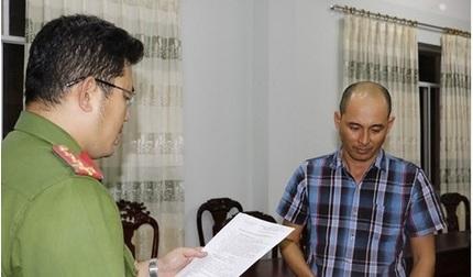 Đăng bài xuyên tạc vụ Đồng Tâm, Faecbooker bị khởi tố