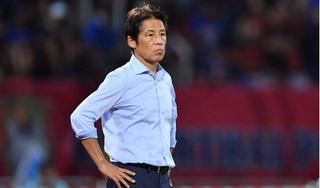 Tuyển Thái Lan thay đổi nhân sự sau vòng chung kết U23 châu Á