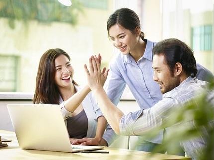 Cân đối việc nhà và sự nghiệp: Với phụ nữ thông minh là chuyện nhỏ