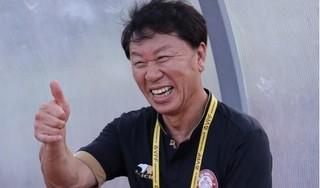 HLV Chung Hae Song tự tin đối đầu với CLB mạnh của Thái Lan