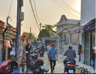 5 mẹ con chết thương tâm trong vụ cháy nhà sáng 27 Tết