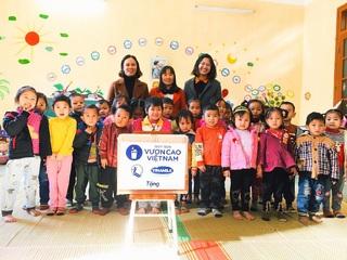 12 năm vì sứ mệnh 'Để mọi trẻ em đều được uống sữa mỗi ngày'