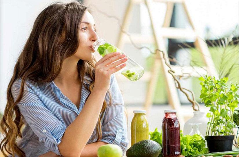 Bật mí cách thanh lọc cơ thể để khỏe mạnh đầu năm