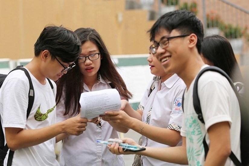 Cô giáo Nam Định giao 7 bài tập về nhà dịp Tết khiến học sinh reo hò