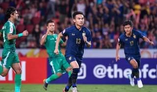 Báo Thái Lan: 'Đội bóng của chúng ta tốt hơn rất nhiều so với U23 Việt Nam'
