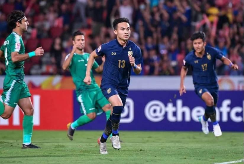 Báo Thái Lan đánh giá đội nhà cao hơn U23 Việt Nam ở giải châu Á