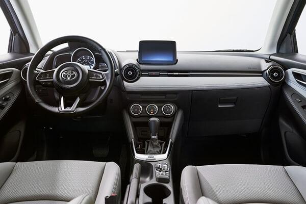 Toyota gây sốt với 2 mẫu ô tô đẹp, giá bán từ hơn 400 triệu đồng2