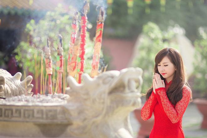7 ngôi chùa cầu tình duyên nổi tiếng không thể không đi đầu năm 2020