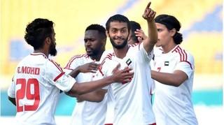 CĐV Việt Nam tỏ ra hả hê khi U23 UAE lẫn U23 Jordan cùng bị loại