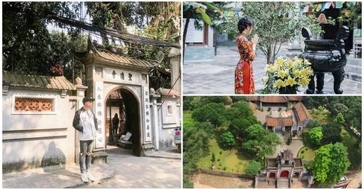 7 ngôi chùa cầu duyên nổi tiếng Việt Nam không thể không đi đầu năm 2020